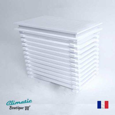 Cache climatiseur sur mesure archives climatic boutique for Protection climatiseur exterieur