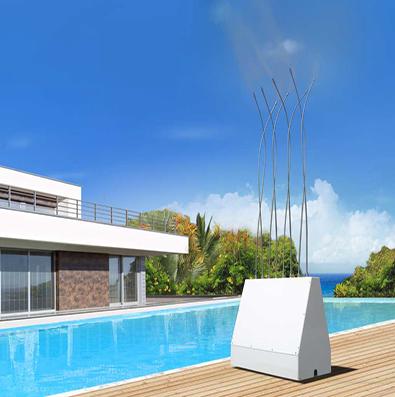 brumisateur particulier et professionnel haute pression climatic. Black Bedroom Furniture Sets. Home Design Ideas