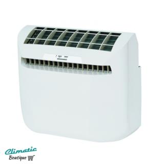 pompe a chaleur fonctionnement monobloc reversible