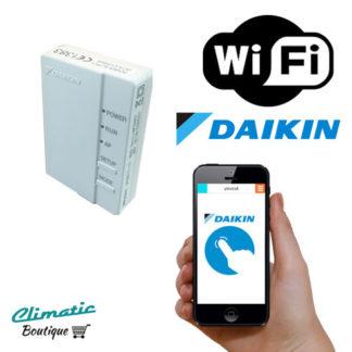 wifi climatisation daikin