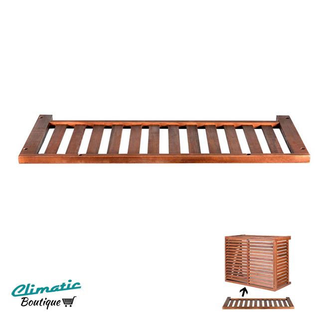 fabriquer un cache climatiseur exterieur interesting. Black Bedroom Furniture Sets. Home Design Ideas